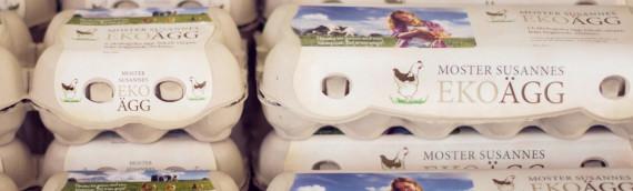 Nu har äggkartongerna har kommit!